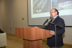 Мехмет Селим Догуоглу - директор ПолинРус