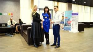 Южный форум коммерческой недвижимости Forum SCP