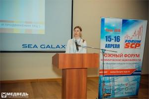Ирина Дубовцева – руководитель Бизнес-консалтинг