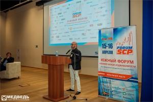 Веселов Роман - руководитель Ред Сити Медиа