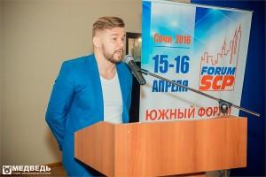 Назаров Дмитрий Юрьевич – учредитель «Дом Сервис»