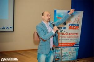 Сперанский Валентин Константинович - Управляющий «Юрискон»