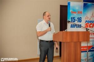 Илья Руденко - руководитель IT Трейд