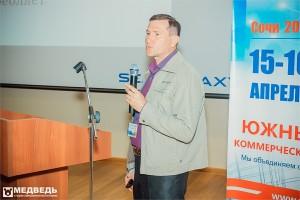 Дрига Николай Фёдорович - технический директор «Своя Энергия»