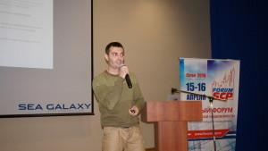 Василий Косарев - основатель SMM агентства «Лайка»