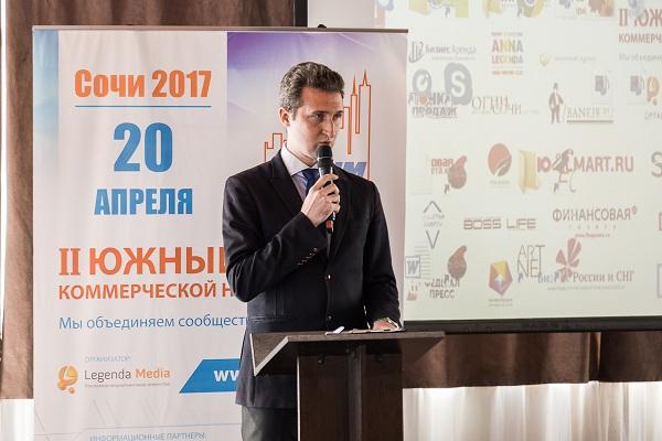 Кравец Дмитрий Руководитель партнерских программ Банкир.Ру