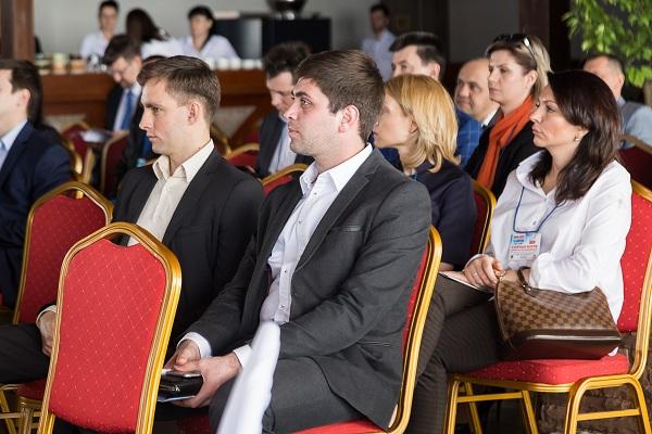 Участники II Forum SCP